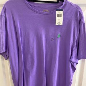 Polo T Shirt (Brand New)